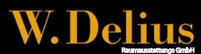 Raumausstatter W. Delius